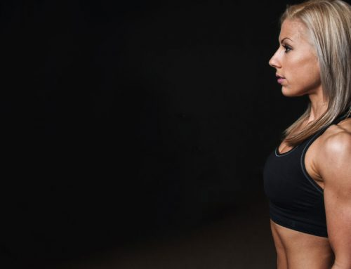 4 ways to improve your strength