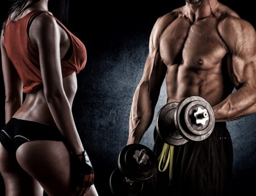 10 myths about fitness that you do not have to believe