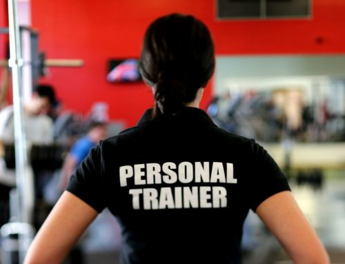 Ten Reasons to Work with a Personal Fitness Coach