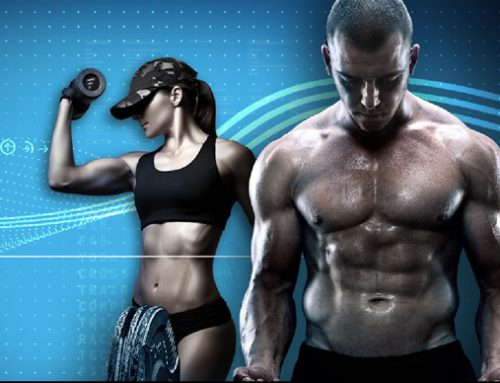 16 techniques to increase the intensity of training