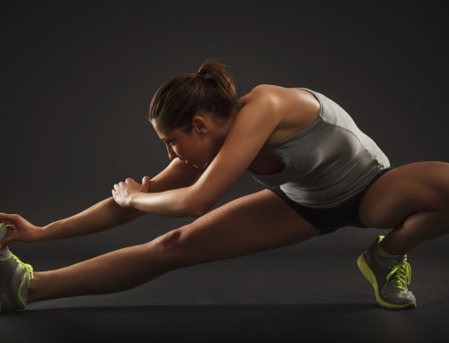 Stretching and Fitness